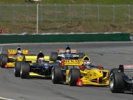 AutoGP/Brno: Filippi et Arabadzhiev vainqueurs historiques