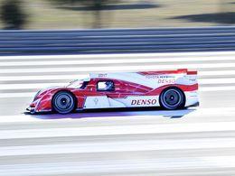 WEC 6h de Spa : Toyota ne viendra pas