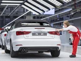 Audi augmente encore ses investissements jusqu'en 2019