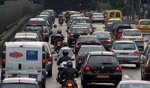 Prévisions de circulation pour Noël: avant les cadeaux, les embouteillages dès vendredi