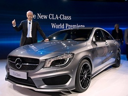 Le Conseil d'Etat suspend le refus d'immatriculer les Mercedes par la France