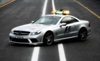 GP de Singapour: Quand le Safety car entre en piste...