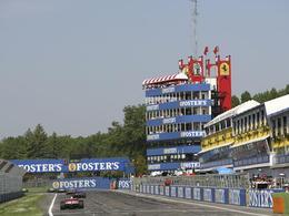 GP2 Asia : les finales auront lieu à Imola