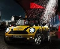 """Nouvelle Mini Cabriolet: """"ça fuite""""!"""