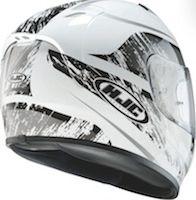 Nouveauté 2014: casque fibre HJC FG-17