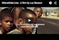 Sécurité routière: Luc Besson signe la dernière campagne routière (vidéo)