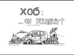 20 ans de Renault Twingo en 20 dessins
