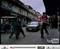Vidéo moto : Pub Kawasaki