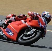 Moto GP - France D.3: Sandwich Ducati Lorenzo