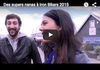 Iron Bikers 2016: les 23 et 24 avril toujours à Carole (vidéo)