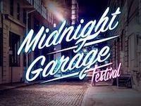 Midnight Garage Festival: Triumph, partenaire de cette première édition