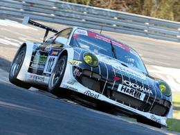 VLN 2010/3ème manche: Une course endeuillée