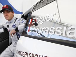 (Minuit chicanes) WRC: et si Volkswagen ne venait pas?