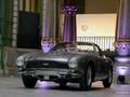 Photos du jour : Aston Martin DB4 GT Bertone Jet (Vente Arcurial)