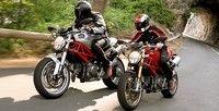 Venez essayer la gamme Ducati !