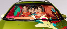 """Le Concours """"Young Creative Chevrolet"""" est lancé"""