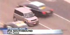 [Vidéo] Une femme de 47 ans nargue et humilie la police américaine en Scion xB