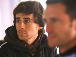 Nicolas Prost pilotera la Renault F1 de 2009