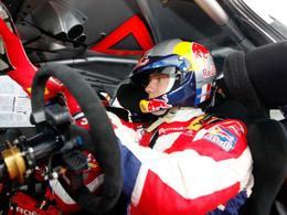 WRC Mexique Jour 1 : duel au couteau entre Loeb et Ogier