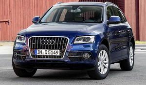 Audi rappelle 875000 voitures en Europe pour un risque d'incendie