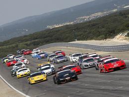 FFSA GT/Lédenon: Les Audi R8 et Ferrari F430 retrouvent de leur superbe