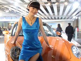 Salon de Pékin 2010 : le rendez-vous immanquable de tous les constructeurs