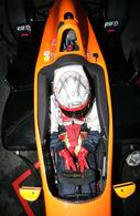 L'équipe de France FFSA circuit 2010 est constituée