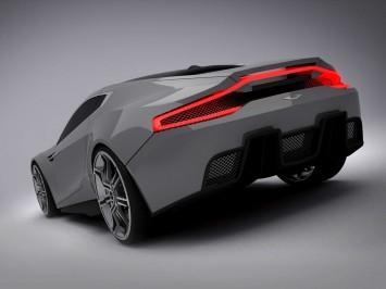 (Design) Aston Martin DBX Concept