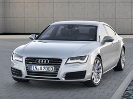 Audi enregistre un premier trimestre record