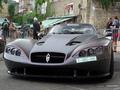Photos du jour : Gillet Vertigo 5 (Parade des Pilotes du Mans)