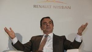 Renault: la succession de Carlos Ghosn est ouverte!