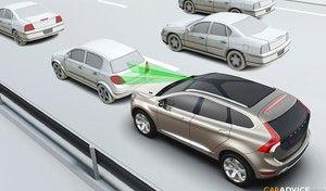 Le freinage d'urgence et le régulateur de vitesse adaptatif obligatoires à partir de 2022, et ce n'est pas tout !