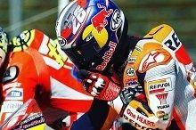 Moto GP - Japon: Pedrosa reste saignant