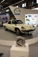 Rétromobile : Mazda y fête ses 90 ans