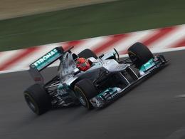Mercedes doit se retirer de la F1 selon l'un des actionnaires principaux