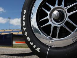 Firestone va quitter l'IndyCar