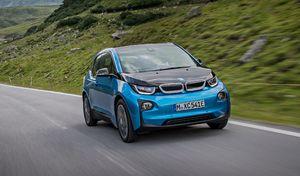 BMW i: le cap des 100000 ventes