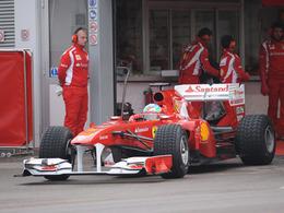 F1 - La Ferrari change encore de nom!