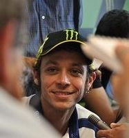 Moto GP - France D.3: Rossi ne reproche rien à son épaule