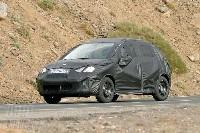 Future Citroën C3: elle ne veut pas quitter sa cagoule!