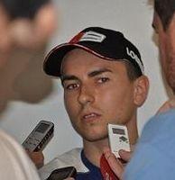 Moto GP - France D.3: Lorenzo se dit confiant et patient