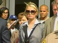 Prison ferme pour Paris Hilton !
