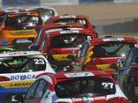 Seat Supercopa/Lédenon: Le duel Briché-Scheier se poursuit
