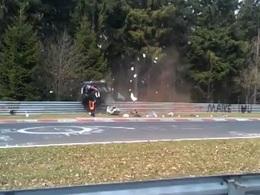 [vidéo] Le Nürburgring en SUV est une mauvaise idée