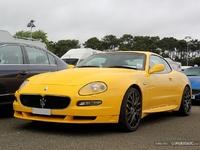 Photos du jour : Maserati GranSport (Le Mans)