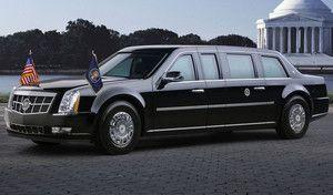 Discovery tente de percer le mystère de la Cadillac présidentielle américaine