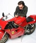 Nouvelle tendance : les motos de stars aux enchères