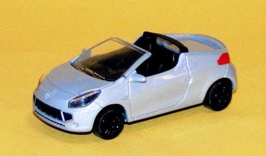 Future Renault Twingo CC/Wind : ce sera elle, 43 fois plus grosse