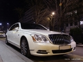 Photos du jour : Maybach 62S Landaulet