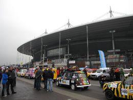 Reportage : au départ du Raid Aventure 4L Trophy 2010, gros plan sur les solutions d'économie d'énergie